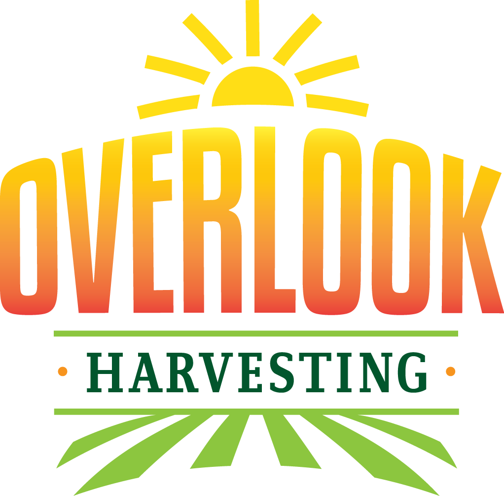 Bronze (Hole) Sponsor - Overlook Harvesting Company, LLC - Logo