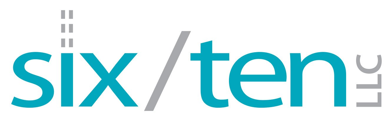 Platinum Sponsor - Six/Ten LLC - Logo