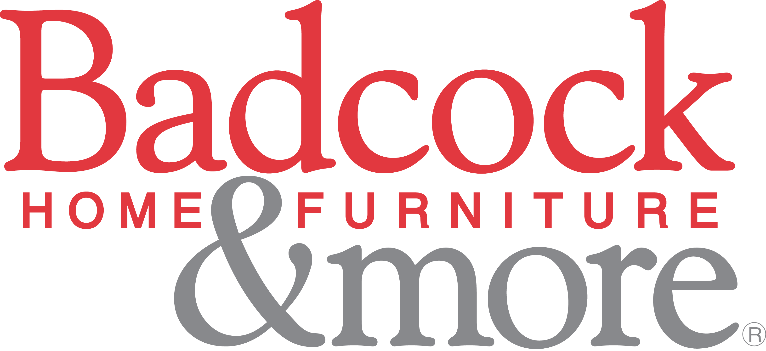 Bronze (Hole) Sponsor - Badcock Furniture- Haines City - Logo