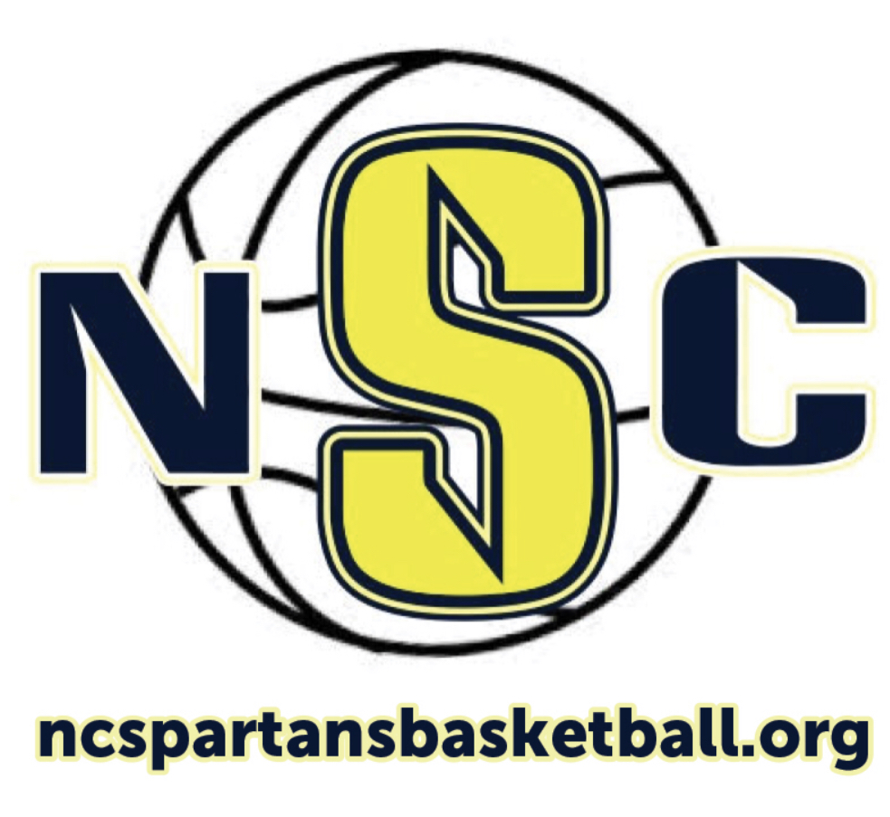 NC Spartans Basketball