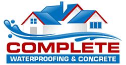 Complete Waterproofing & Concrete