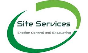 Eagle Sponsor - Site Services - Logo