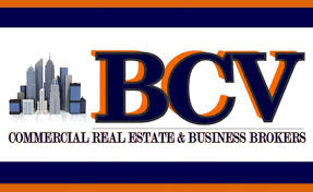 Eagle Sponsor - BCV Commercial Realty - Logo