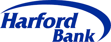 Golf Champion Sponsorship - Harford Bank - Logo