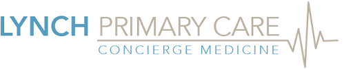 Eagle Sponsor - Lynch Primary Care - Logo