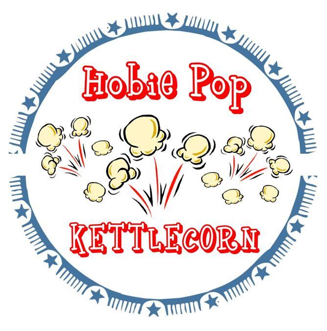 Hobbie Pop Kettle Corn
