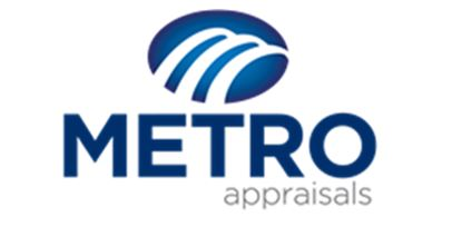 "Hole Sponsor ""Sixth Squad"" - Metro Appraisals - Logo"