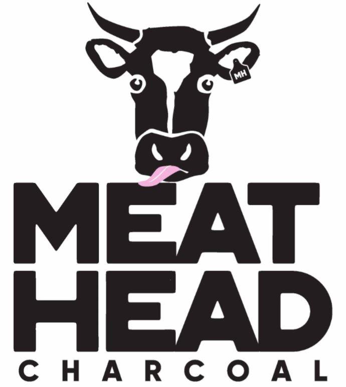Meat Head Charcoal