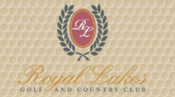 Royal Lakes Golf Club