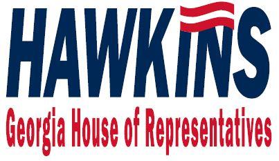 State Representative Lee Hawkins
