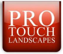 Pro Touch Landscapes