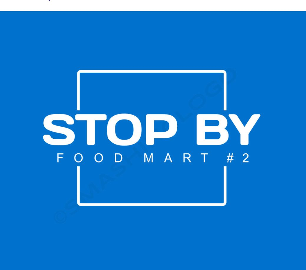"Hole Sponsor ""Sixth Squad"" - Stop by Food Mart #2 - Logo"