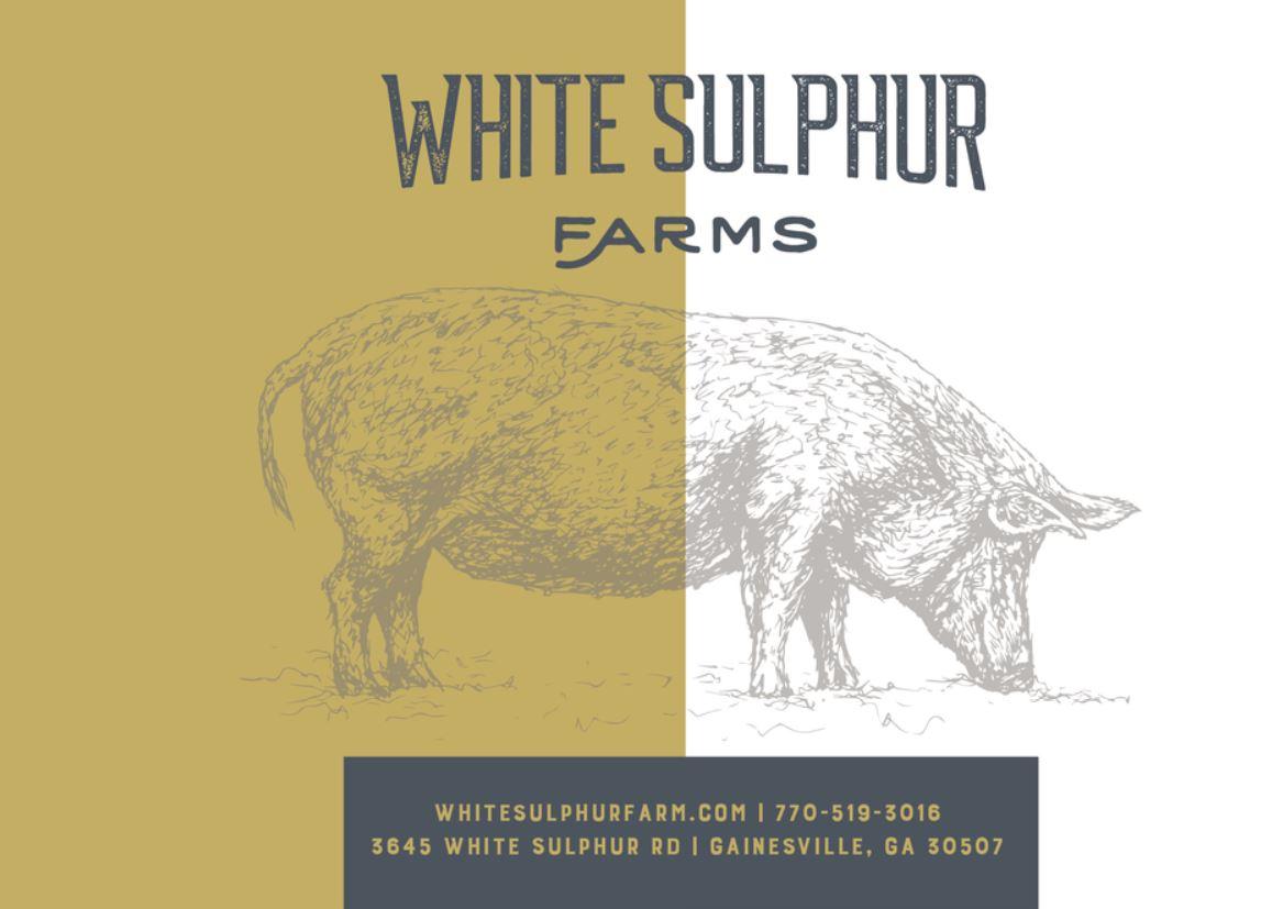 White Sulphur Farms
