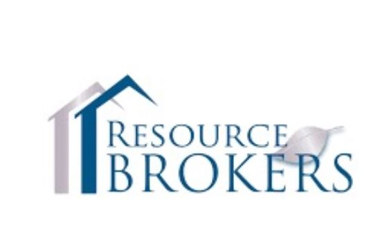 "Hole Sponsor ""Sixth Squad"" - Resource Brokers - Logo"