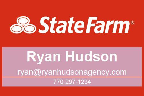 Ryan Hudson Agency