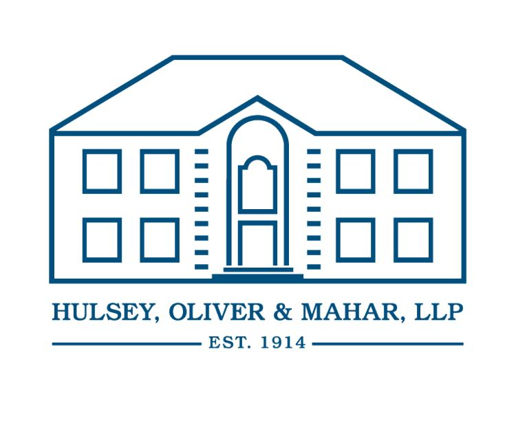 Hulsey, Oliver & Mahar, LLP