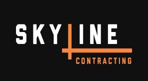 "Hole Sponsor ""Sixth Squad"" - Skyline Contracting - Logo"