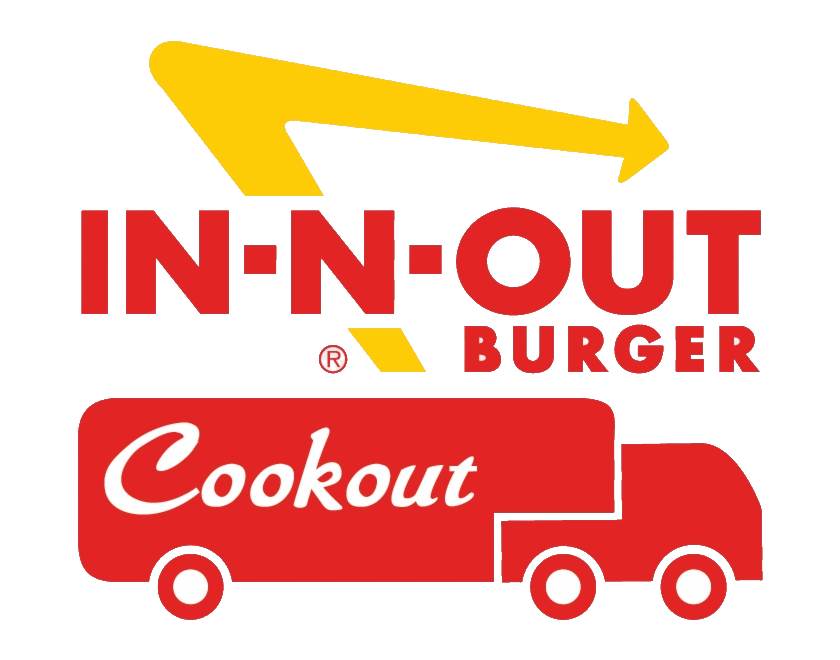 MEAL Sponsor - In-N-Out Burger - Logo