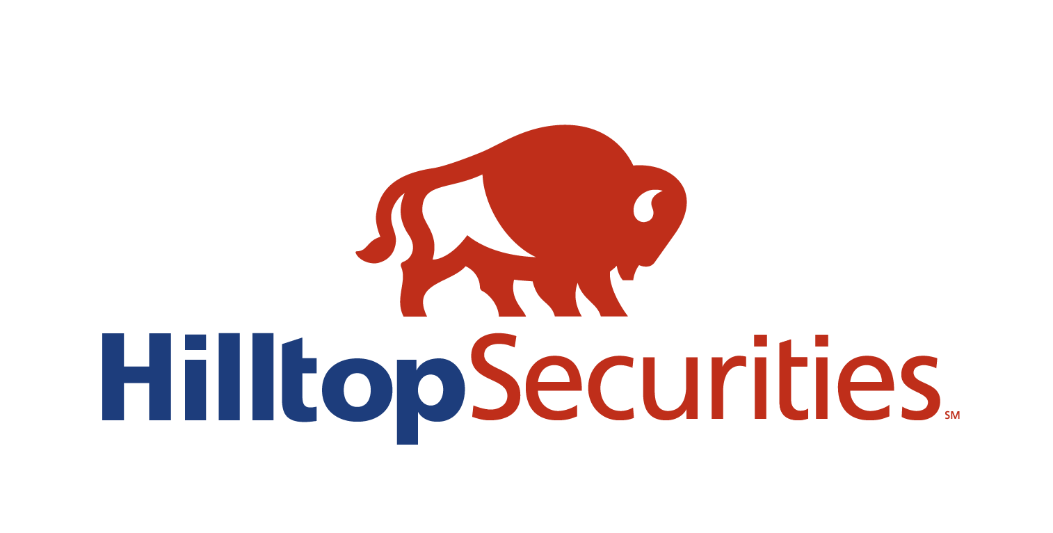 PLATINUM Sponsor - Hilltop Securities Inc. - Logo