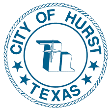 PLATINUM Sponsor - City of Hurst - Logo