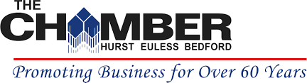 GOLD Sponsor - HEB Chamber of Commerce - Logo