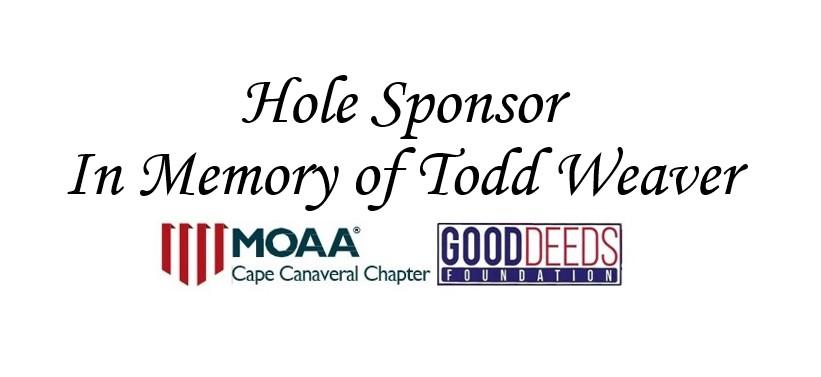 Hole Sponsor - Donn & Jeanie Weaver - Logo