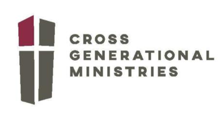OUR SPONSORS & CONTRIBUTORS - CGM - Logo
