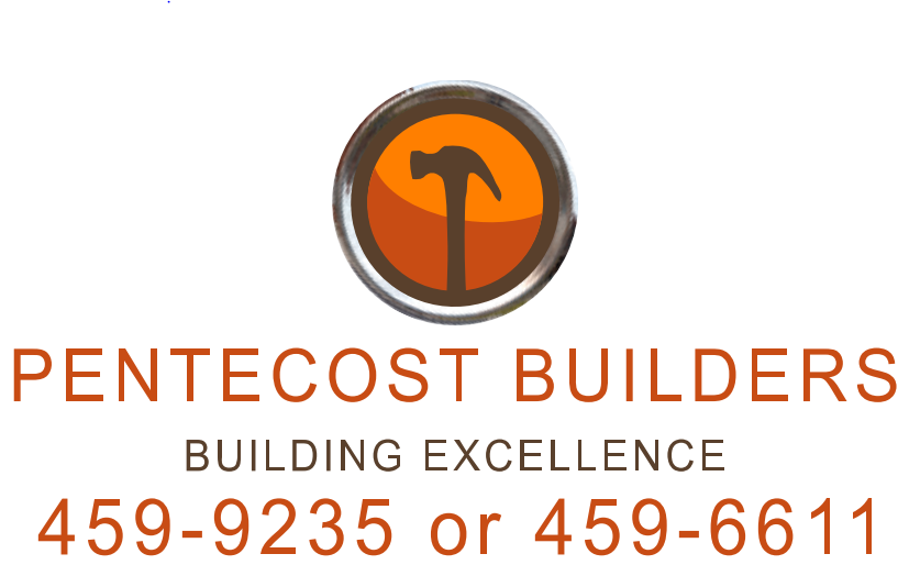 PENTECOST BUILDERS