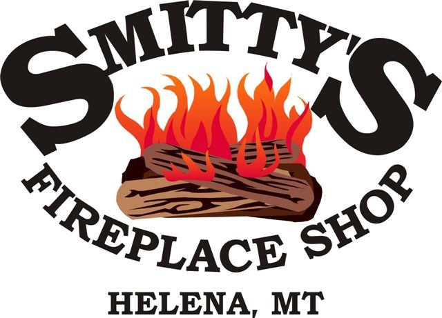 HOLE SPONSOR - SMITTY'S FIREPLACE SHOP - Logo
