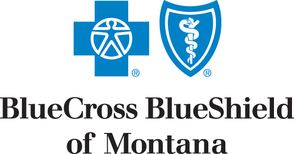 HOLE SPONSOR - BLUE CROSS BLUE SHIELD - Logo