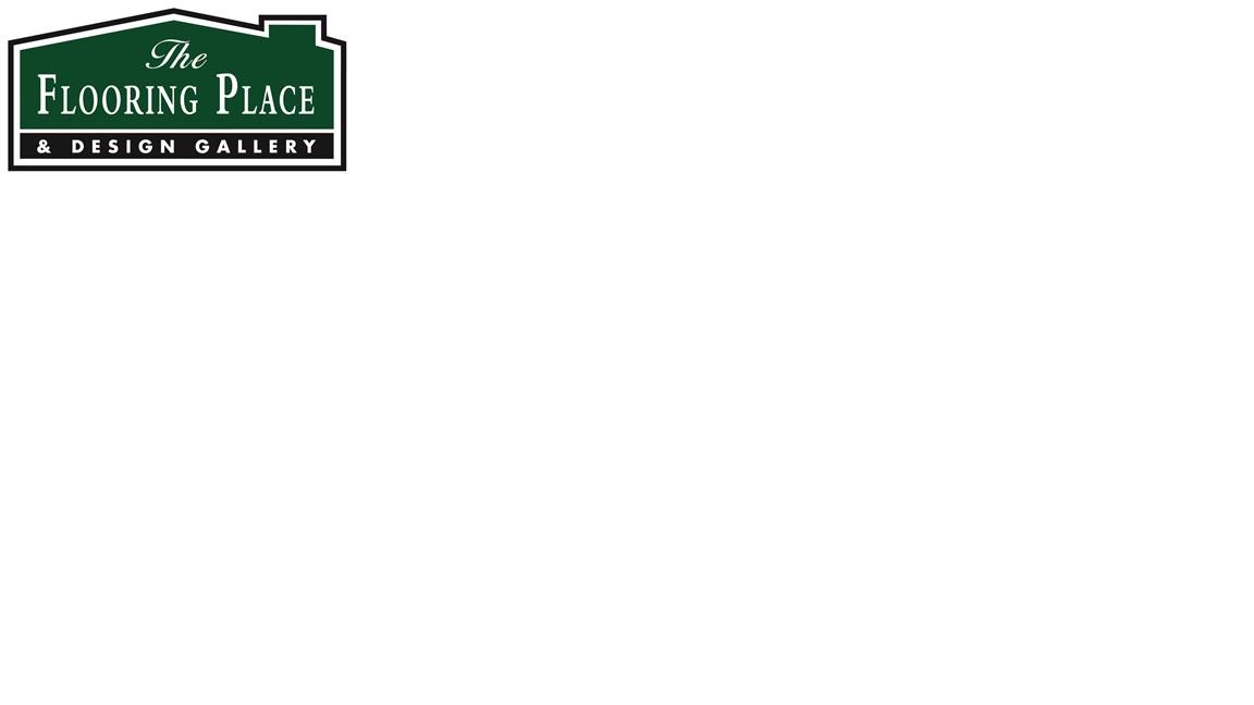HOLE SPONSOR - THE FLOORING PLACE - Logo