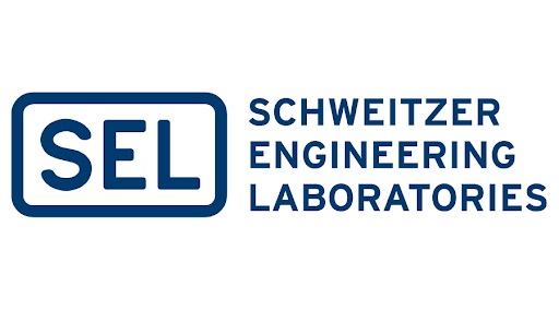 HOLE SPONSOR - SCHWEITZER ENGINEERING LABORITORIES - Logo