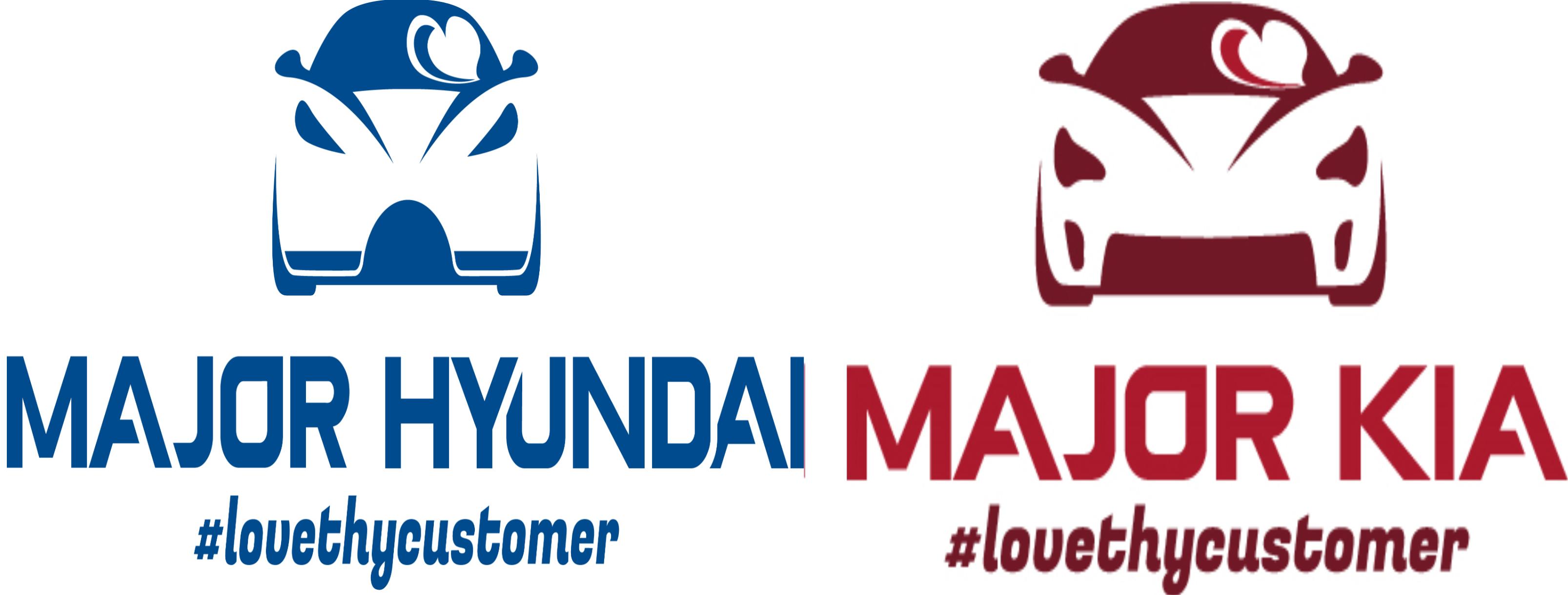 Major Hyundai / Major Kia
