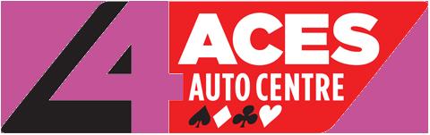 4 Aces auto