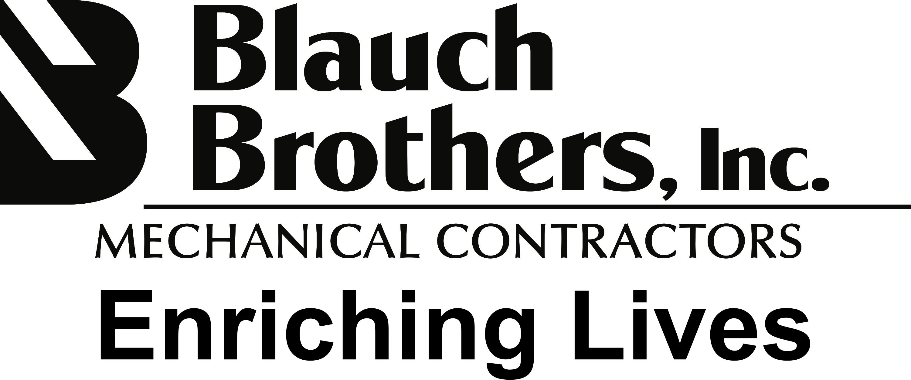 Blauch Brothers, Inc