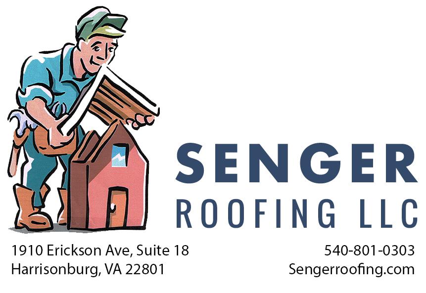 Senger Roofing, LLC