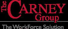 Individual Hole Sponsor - The Carney Group - Logo