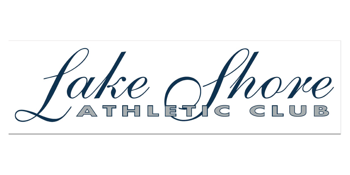 Long Drive Sponsors - Lake Shore Athletic Club - Logo