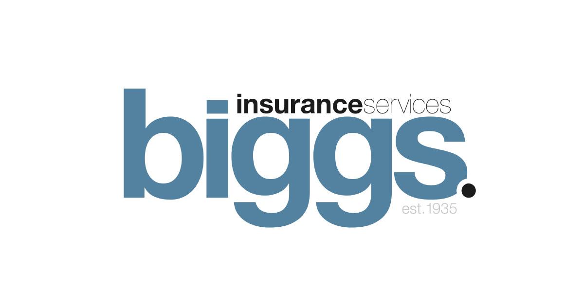 Hole Sponsors  - Biggs Insurance Services  - Logo