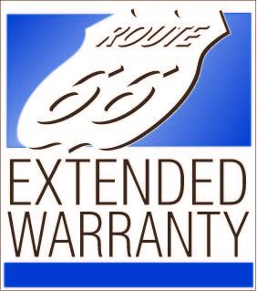 Route 66 Warranty