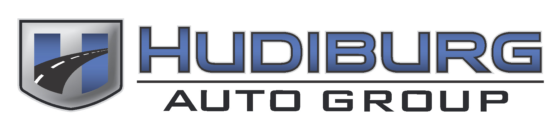 Hole-In-One Sponsor - Hudiburg Auto Group - Logo