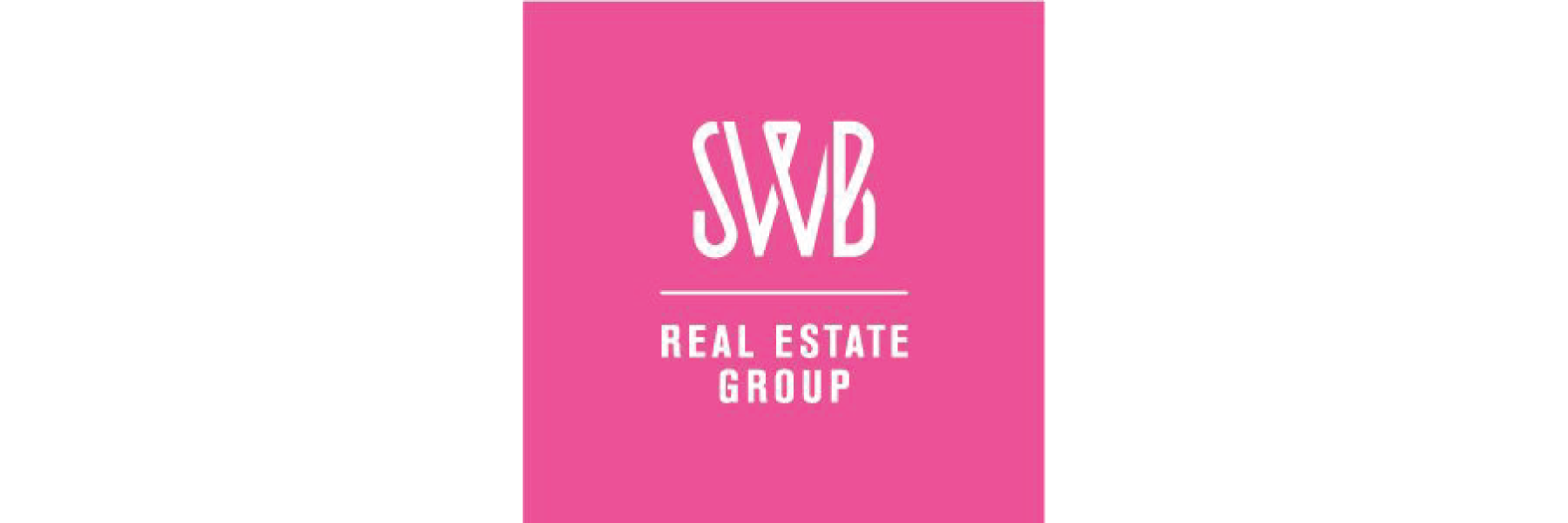 On Course Magician Sponsor  - SWB Real Estate - Logo