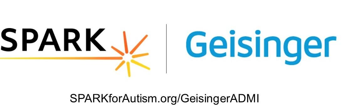 Spark for Autism.org/Geisinger ADMI