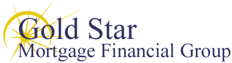 Hole-in-One Sponsor $5,000 - Gold Star Mortgage Financial Group - Logo