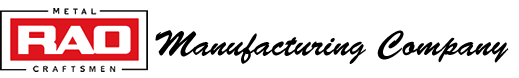 Eagle Sponsor $2,500 - RAO Manufacturing - Logo