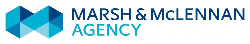 Birdie Sponsor $1,500 - Marsh & McLennan Agency - Logo