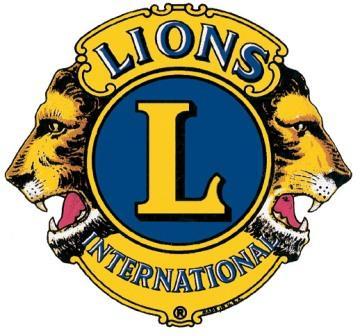 Eagle Sponsor $2,500 - Fridley Lions - Logo