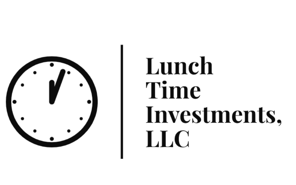 Hole Sponsor - Lunch Time Investments, LLC - Logo