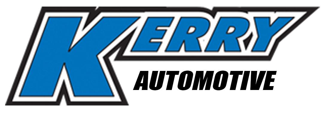 Birdie Sponsor - Kerry Automotive - Logo