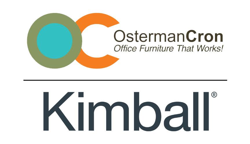 Hole Sponsor - OstermanCron / Kimball - Logo